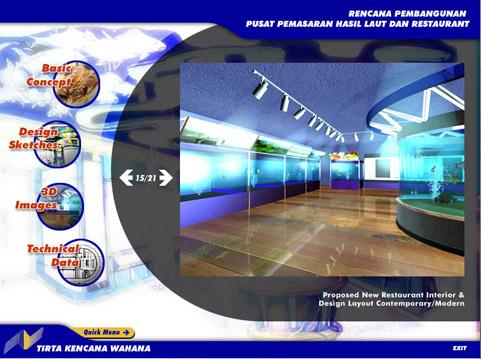 Tirta Kencana Wahana company profile. CD interactive. 2002