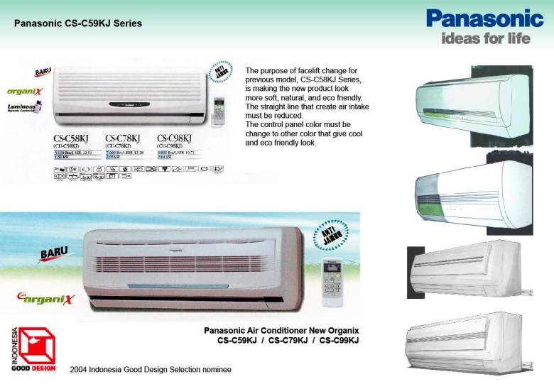 Panasonic_CS-C59KJ