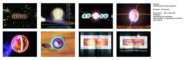 desainprodukdotcom showreel experiment - 2. 2002.