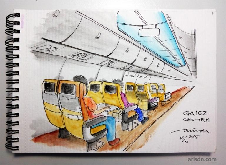 airplane-GA-interior