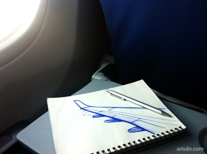 airplane-winglet-sketch