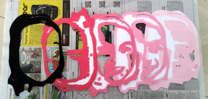 Paper Cutting Cupo-FKM