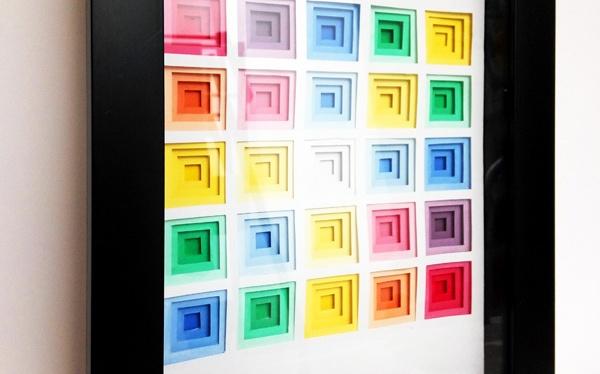 Paper Cutting Cupo-Kotaks