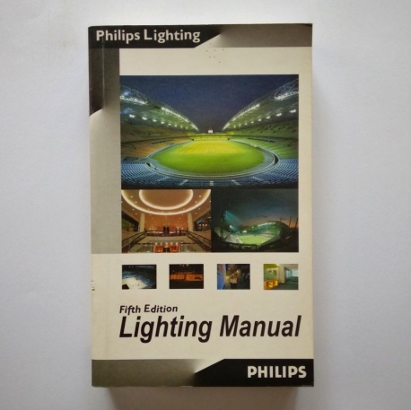 Lighting Manual by Philips